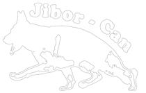 Pastores Alemanes Jibor-Can